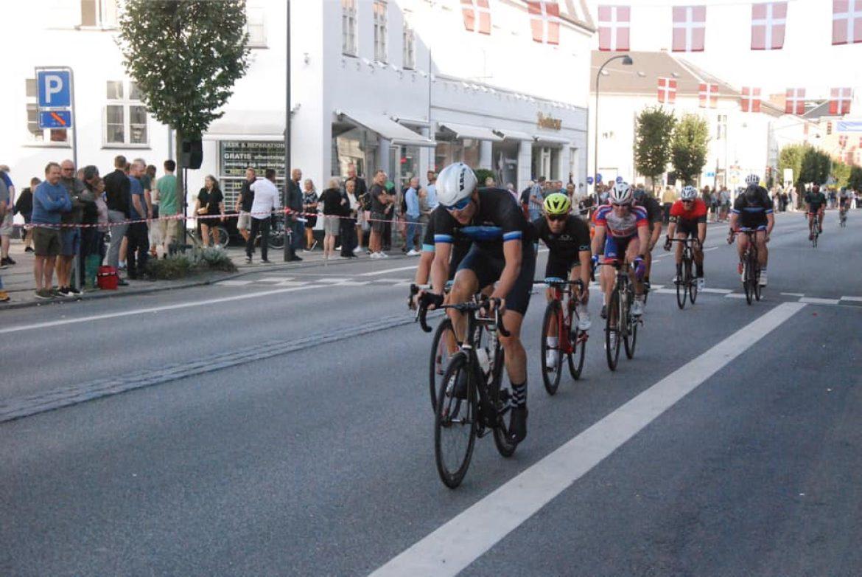 Cykelløb 2021