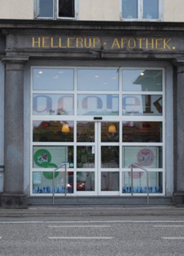 Hellerup Apotek