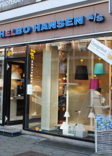 Helbo Hansen