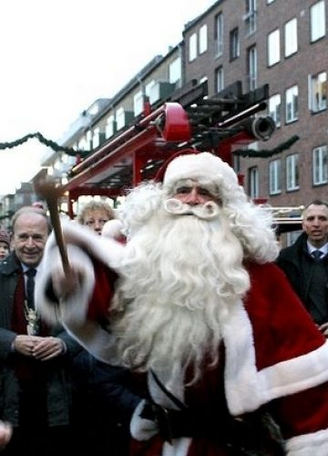 Jul i Gentofte Handel