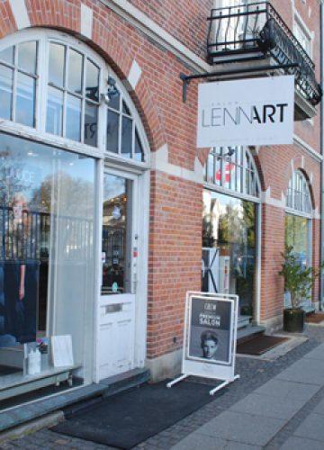 Salon Lennart