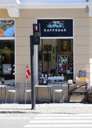 Kunst & KaffeBaren