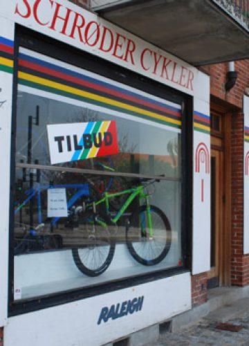 Schrøder Cykler