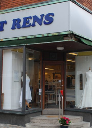 Sofort Rens & Vask
